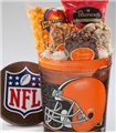 Cleveland Brown's Tin - 5 lb. 10 oz.