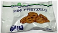 King's Mini Pretzel Twists (Summer Harvest)(New package!-same sku #)-25/12g bags