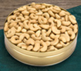 Colossal Cashews - 1 lb. Unsalted