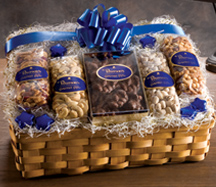 Executive Snack Basket - 3 lbs. 2 oz.