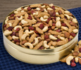 Roasted Gold Trail Mix 1 lb. 11 oz.