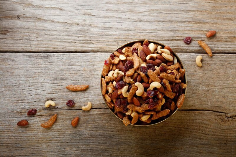 Roasted Gold Trail Mix - 1 lb. 11 oz.