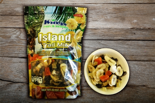 Island Trail Mix - 22 oz. bag