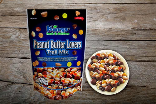 Peanut Butter Lovers Trail Mix 26 oz